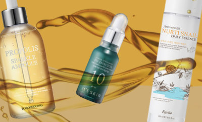 5 Best Serums For Oily Skin - Wooomania