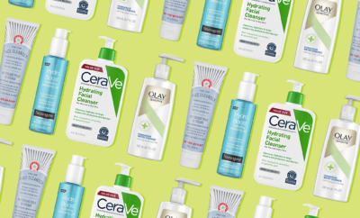 9 Best Face Washes for Dry and Sensitive Skin - Wooomania