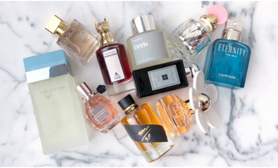 Top 10 Perfumes for Women in India - Wooomania